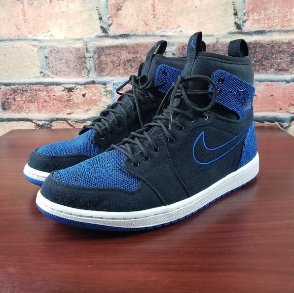 on sale f4d4a b06d8 Jordan Other - 💧Accepting Offers Jordan 1 Ultra High Royal Blue